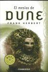 El Mesias De Dune/Dune Messiah (Spanish Edition) - Frank Herbert