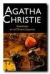 Asesinato en el Orient Express - E. Machado-Quevedo, Agatha Christie