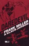 Daredevil, Vol. 2 - Frank Miller, Roger McKenzie, Klaus Janson