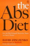 The Abs Diet - David Zinczenko