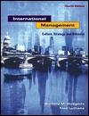 International Management - Richard M. Hodgetts, Fred Luthans
