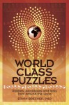 World Class Puzzles: Riddles, Paradoxes and Tests from Around the World - Erwin Brecher