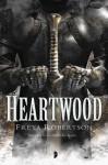 Heartwood (Elemental Wars) - Freya Robertson