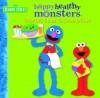 Grover's Guide to Good Eating (Sesame Street) (Happy Healthy Monsters) - Naomi Kleinberg, Tom Leigh, Josie Yee