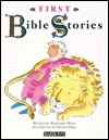 First Bible Stories - Margaret Mayo, Nicola Smee