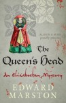 The Queen's Head - Edward Marston