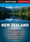 Globetrotter Guide New Zealand - Graeme Lay