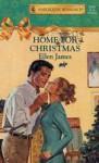 Home for Christmas - Ellen James