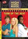 Turn Up the Heat - Helen Perelman