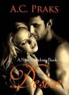 Desire (A Nine Kingdoms Book) - A.C. Praks