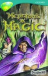 Melleron's Magic - Douglas Arthur Hill