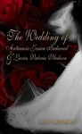 Wedding of Jess and Lucius - Beth Fantaskey