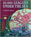 20,000 Leagues under the Sea - Sam Ita