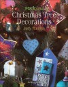 Making Christmas Tree Decorations - Judy Balchin