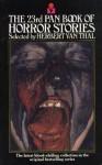 The 23rd Pan Book of Horror Stories - Herbert van Thal