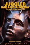 Juggler (Kit Marlowe Mysteries) - Sarah D'Almeida