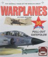 Gatefold Book of the World's Great Warplanes - I. Douglas, S. Ellis