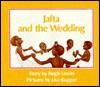 Jafta and the Wedding - Hugh Lewin, Lisa Kopper