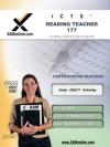 ILTS Reading Teacher 177 Teacher Certification Test Prep Study Guide - Sharon Wynne
