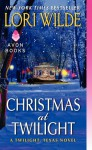 Christmas at Twilight: A Twilight, Texas Novel (Audio) - Lori Wilde