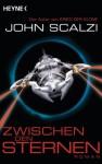 Zwischen den Sternen: Roman (German Edition) - John Scalzi, Bernhard Kempen