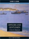 Officers and Gentlemen (MP3 Book) - Evelyn Waugh, Christian Rodska