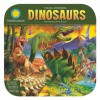 Dinosaurs (Smithsonian Young Explorers) - Ruth Strother, John Francis