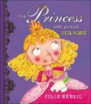 The Princess who Picked Her Nose - Jilly Rebeil, Susan Reagan