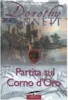 Partita sul Corno d'Oro - Dorothy Dunnett