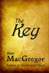 The Key - Blair MacGregor