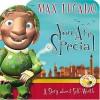 You Are Special (Board Book) - Max Lucado
