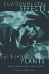 Environmental Effects of Transgenic Plants: The Scope and Adequacy of Regulation - National Academy Press, National Research Council