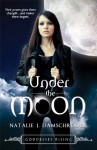 Under the Moon (Goddesses Rising) - Natalie J. Damschroder