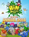 Bin Weevils: The Official Annual 2014 - Macmillan