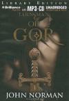 Tarnsman of Gor - John Norman, Ralph Lister