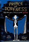 Prince of Dorkness: More Notes from a Totally Lame Vampire - Tim Collins, Andrew Pinder