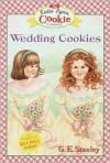Wedding Cookies - George E. Stanley, Linda Graves