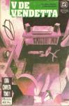 V de Vendetta Tomo 1 - Carlos Mayor, Alan Moore, David Lloyd