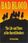 Bad Blood - Frederick Nolan