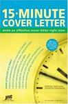15 Minute Cover Letter - Louise M. Kursmark, Michael Farr