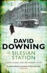 Silesian Station (John Russell and Effi Koenen Novel) - David Downing