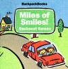 Miles Of Smiles, Backseat Games (American Girl Backpack Books) - American Girl