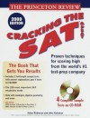 Princeton Review: Cracking the SAT with Sample Tests on CD-ROM, 2000 Edition (Cracking the Sat With Sample Tests on DVD) - Adam Robinson, John Katzman