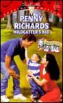 Wildcatter's Kid - Penny Richards