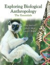 Myanthrolab Student Access Code Card for Exploring Biological Anthropology (Standalone) - Craig Stanford, John S. Allen, Susan C. Anton