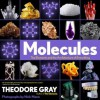 Molecules: The Elements and the Architecture of Everything - Theodore Gray, Nick Mann