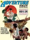 Adventure Tales #1 - Mike Resnick, H. Bedford Jones, Vincent Starrett, Henry de Vere Stacpoole, Hugh B. Cave, Harold Lamb, John Gregory Betancourt