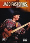 Jaco Pastorius -- Modern Electric Bass: DVD - Jaco Pastorius