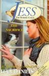 The Sacrifice - Lucy Daniels, Sheila Ratcliffe