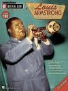 Louis Armstrong: Jazz Play-Along Volume 100 - Louis Armstrong